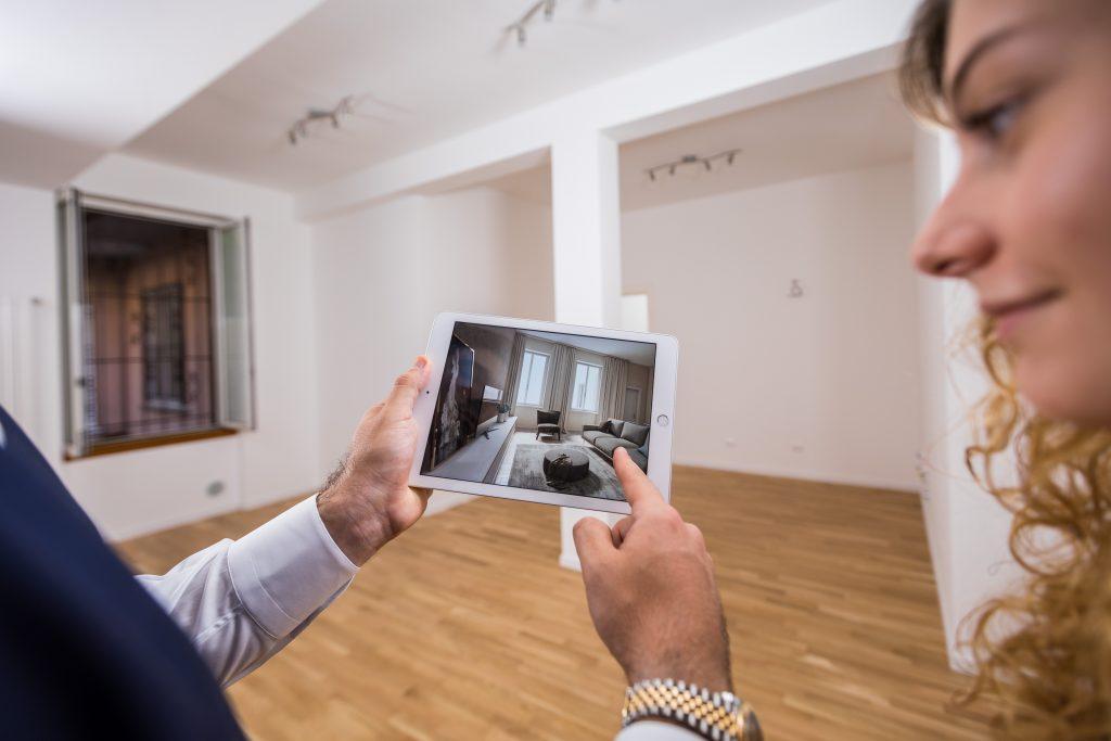 investitore immobiliare milano